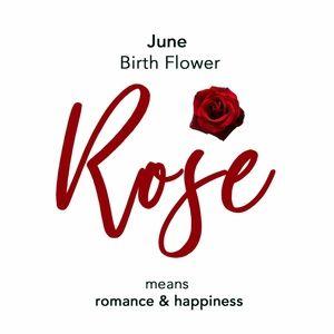 Flower of June